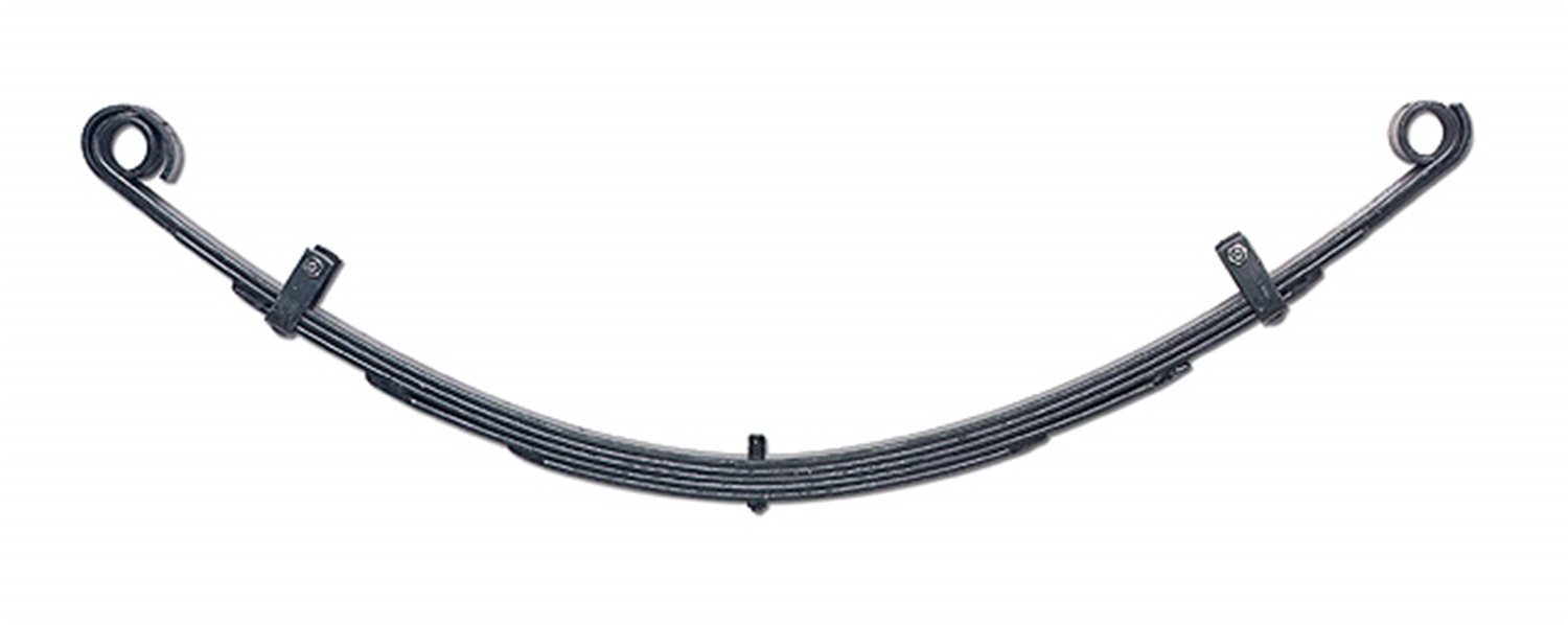 Rubicon Express RE1425 4'' Leaf Spring for Jeep YJ by Rubicon Express