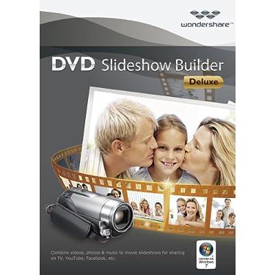 Wondershare DVD Slideshow Builder Deluxe [Download]