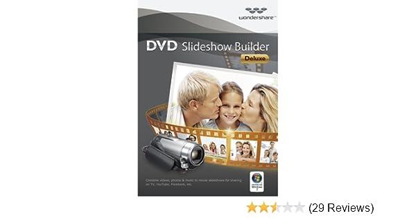 registration code for wondershare dvd slideshow builder