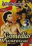 Comedias Picarescas 2