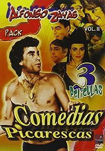 Comedias Picarescas 2 Movie HD free download 720p