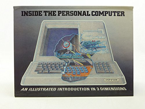 Picture of an Inside the Personal Computer An 9780896595040