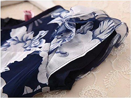 Salvaje Alto Zapatos Mujer tacón Cm De Señaló Stiletto Rojo De Negro Zapatos con Gato alto Black De Yukun zapatos de 5 38 Tacón FwfqSWz6