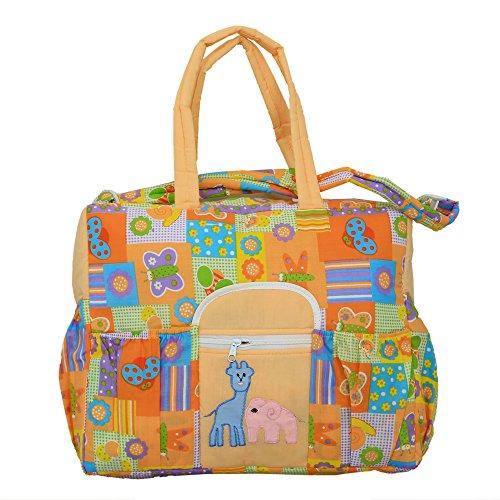 Kuber industrias bolsa de pañales, bolsa de cambiar pañales, bolsa de la Mamma (diseño exclusivo)