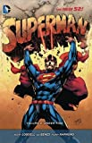 img - for Superman Vol. 5: Under Fire (The New 52) book / textbook / text book