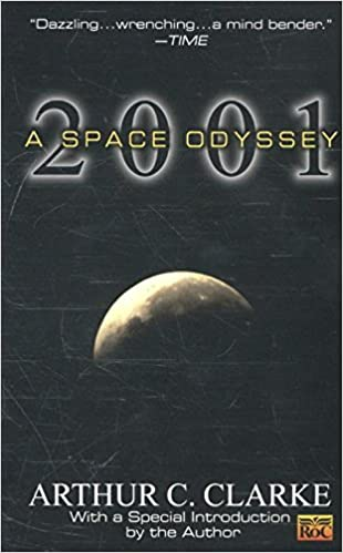 Image result for the book space odyssey