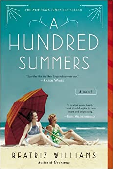 Image result for a hundred summers