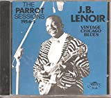 Parrot Sessions 1954-55