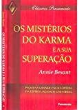 Os Mistérios do Karma e Sua Superação (Em Portuguese do Brasil)