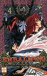 Embalming, tome 4 par Watsuki