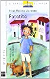 img - for Patatita (El barco de vapor) (Spanish Edition) book / textbook / text book