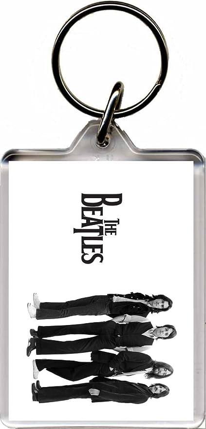 Beatles Llavero C: Amazon.es: Equipaje