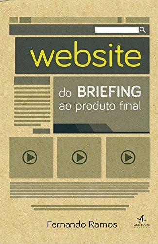 Website do briefing ao produto final