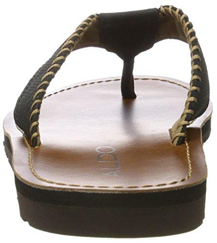 Bout Noir Homme Leather Sandales Aldo 97 Black Ouvert Claviere vEZBxTxqH