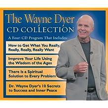 Wayne Dyer CD Collection
