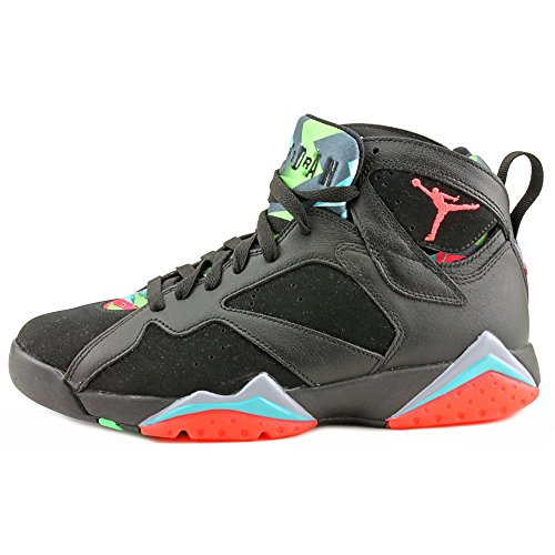 23 Jordan black 7 bl Chaussures Rojo Negro Homme Multicolore 30th Air Nike Grpht Retro Azul rtr Sport Infrared De wH4BS4qgcZ
