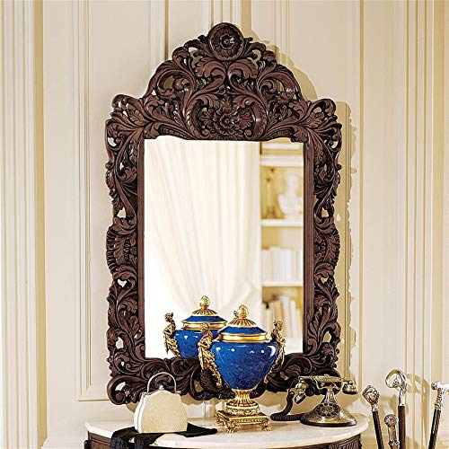 Design Toscano Chateau Gallet Mirror