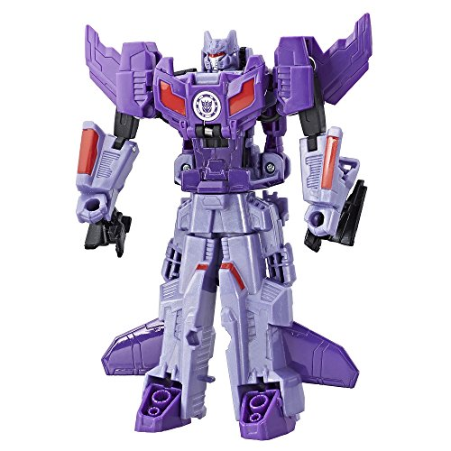 Transformers Robots In Disguise Crash Combiner Shock Drive Warnado Action Figure