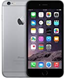 APPLE(アップル) iPhone6 Plus 128GB スペースグレイ (MGAC2J/A) docomo