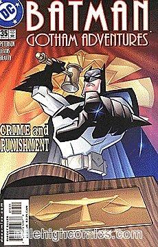 batman comics 35 - 9