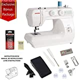 Janome Simple Sewing Machines Review and Comparison