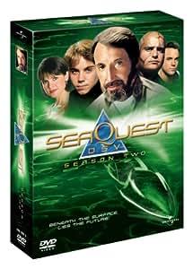 Seaquest (2ª temporada) [DVD]