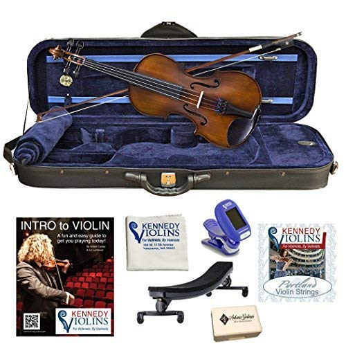 How to find the best bow violin kennedy for 2019?