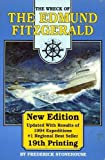 The Wreck of the Edmund Fitzgerald, Frederick Stonehouse, 0932212840