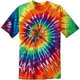 Koloa Surf Co. Colorful Tie-Dye T-Shirt, S