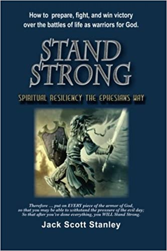 Stand Strong: Spiritual Resiliency the Ephesians Way by Jack Stanley, Paperback | Barnes & Noble®