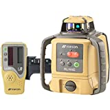 Topcon RL-H4C Rotary Laser Horizontal Level Dry Battery