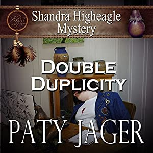 Double Duplicity Audiobook