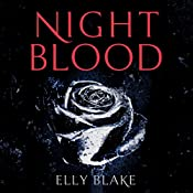 Nightblood: The Frostblood Saga Book Three | Elly Blake