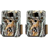 Browning Strike Force PRO Trail Game Camera (18MP) | BTC5HDP | 2-Pack