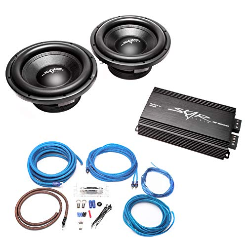 Bestselling Car Enclosed Subwoofer Systems