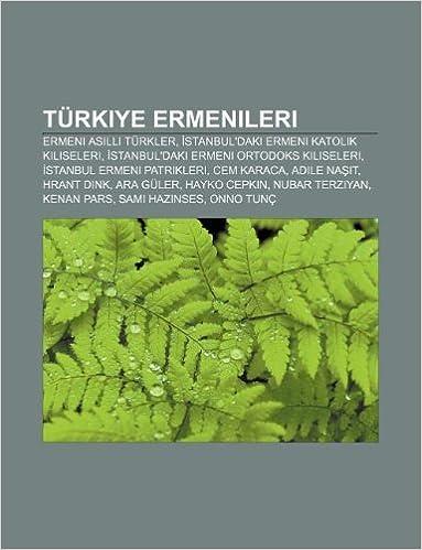 Türkiye Ermenileri: Ermeni asıllı Türkler, İstanbul'daki