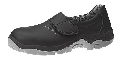 Scarpe di sicurezza scarpe nero abeba da cucina amazon