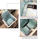 IKEA Antilop Highchair Cotton Seat Covers by