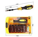 BEST-888B 38 in 1 Multi-purpose Precise Screwdrivers Set Mobile Phone Maintenance Tools kit