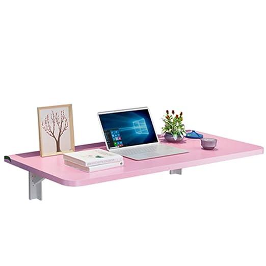 Computadora de Oficina Escritorio Plegable Hoja de Pared Mesa de ...