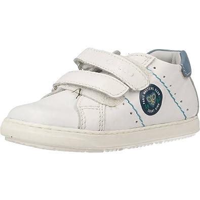 Zapatos Cordones para ni oColor Blanco300Marca de iuXOPkZ
