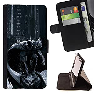/Skull Market/ - CONSOLE CHARACTER GREY GAME PC BLACK For Samsung Galaxy A3 - Caja de la carpeta del tir???¡¯???€????€????????&c