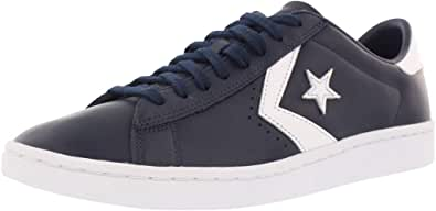 Converse Womens Breakpoint Ox Leather Trainers