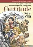 Certitude, Adam Begley, 0307408043
