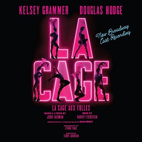 La Cage Aux Folles (New Broadw...