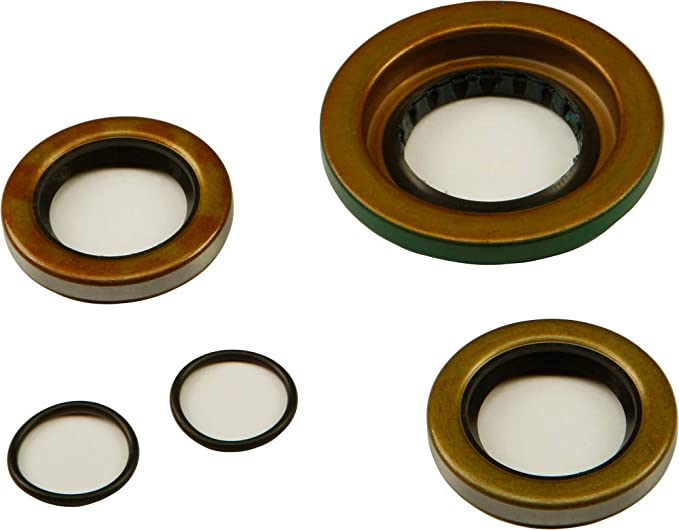 Quadboss Front Differential Seal for Can-Am Outlander 650 XMR 2015