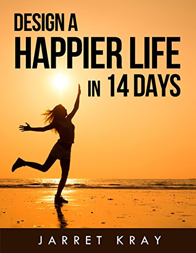 Design Happier Life 14 Days ebook product image
