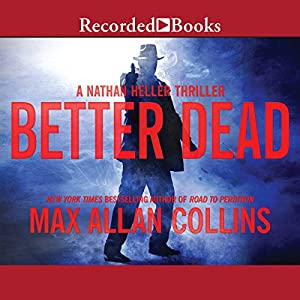 Better Dead Audiobook