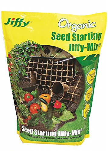 Jiffy Natural Organic Starter Quart product image