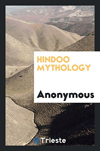 - Hindoo mythology ... illustrated on the silver Swami tea service [by F.W.E.].